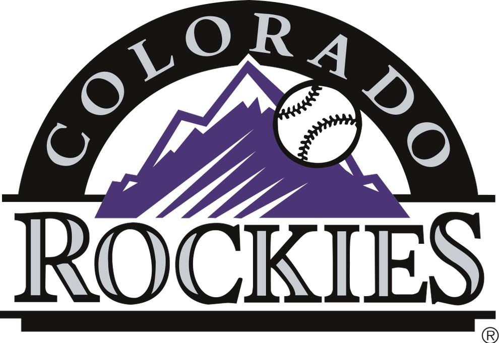 Colorado Rockies Logo wallpapers HD