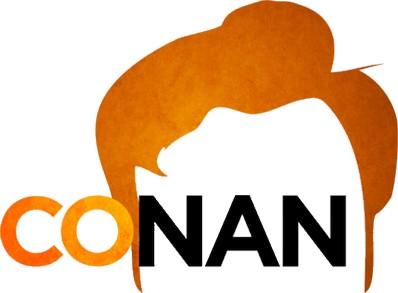 Conan Logo wallpapers HD