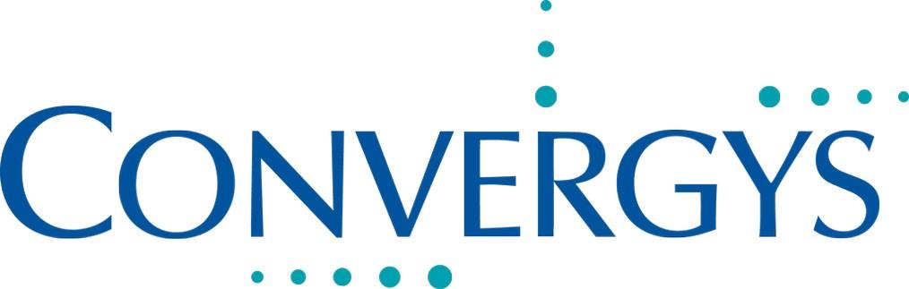 Convergys Logo wallpapers HD