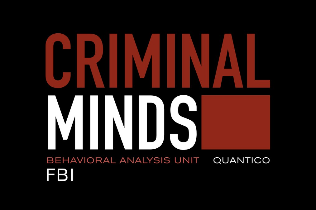 Criminal Minds Logo wallpapers HD