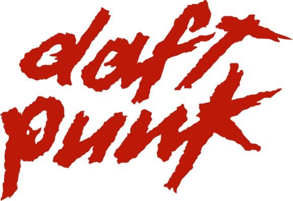 Daft Punk Logo wallpapers HD