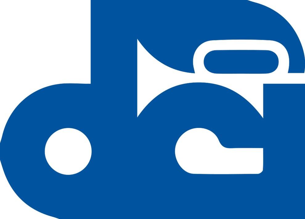 DCI Logo wallpapers HD