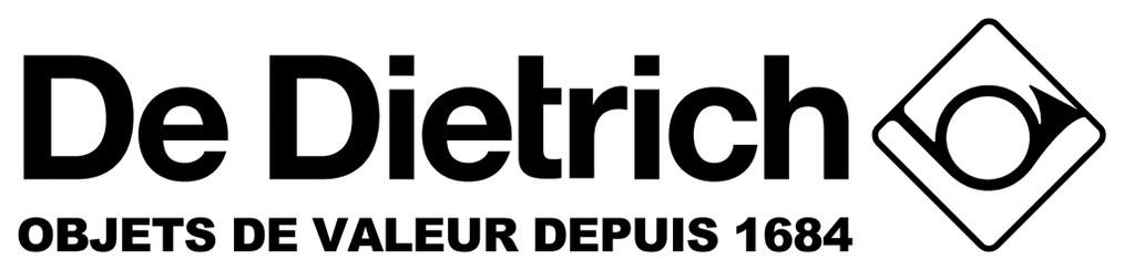 De Dietrich Logo wallpapers HD