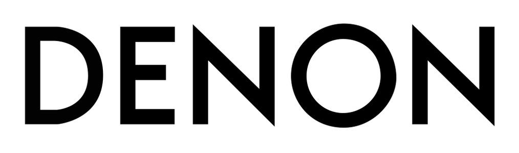 Denon Logo wallpapers HD