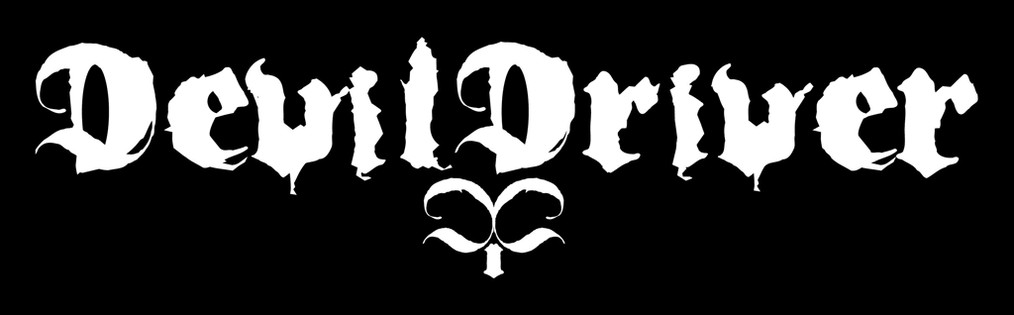 DevilDriver Logo wallpapers HD