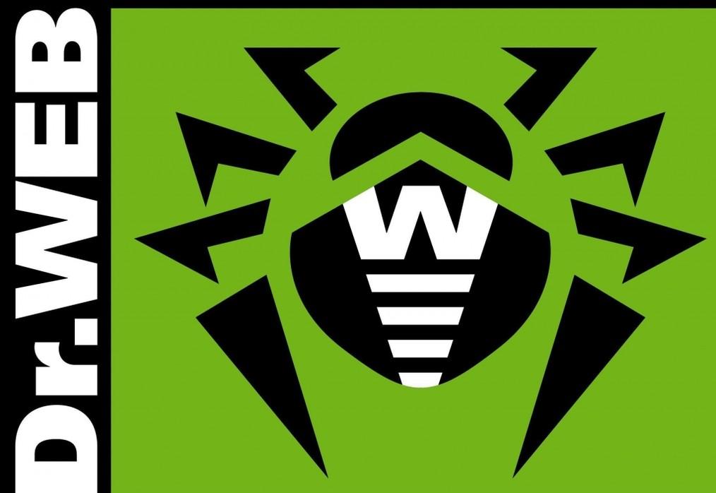 Dr.Web Logo wallpapers HD
