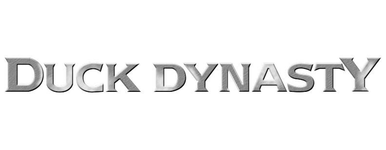 Duck Dynasty Logo wallpapers HD