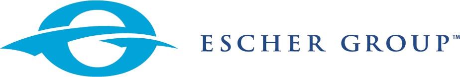 Escher Group Logo wallpapers HD