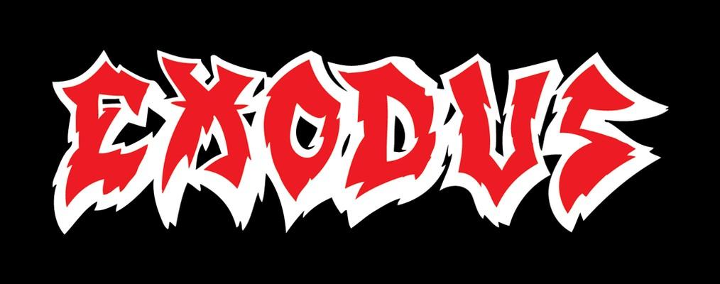Exodus Logo wallpapers HD