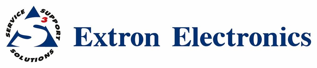 Extron Logo wallpapers HD