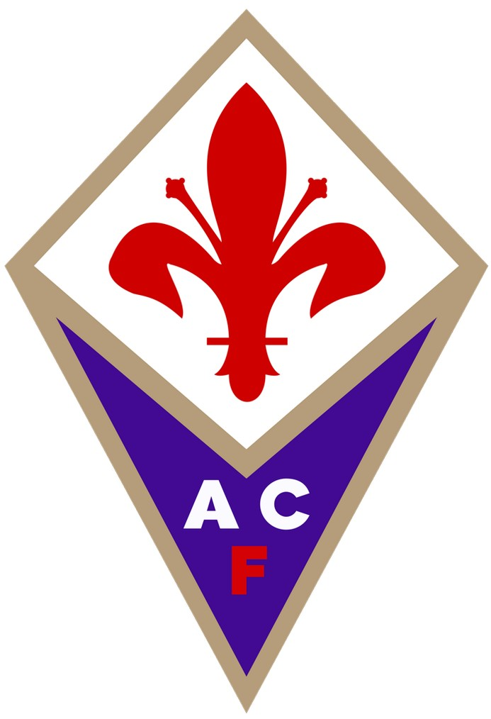 F.C. Fiorentino Logo wallpapers HD