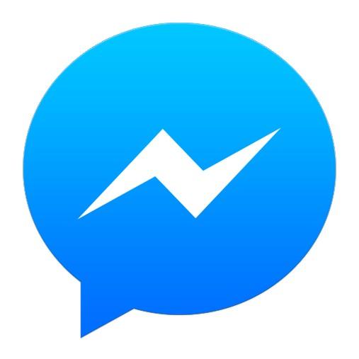 Facebook Messenger Logo wallpapers HD