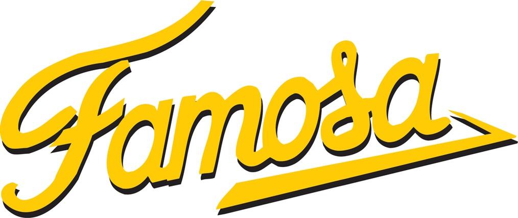 Famosa Logo wallpapers HD