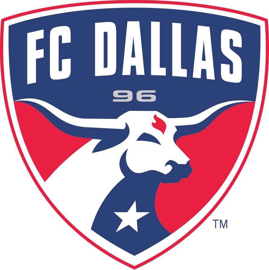 FC Dallas Logo wallpapers HD