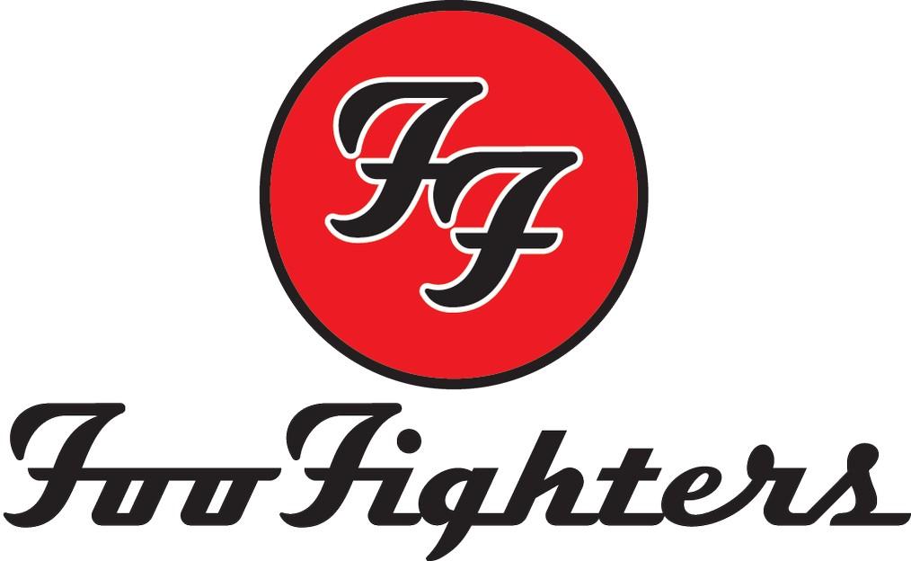 Foo Fighters Logo wallpapers HD