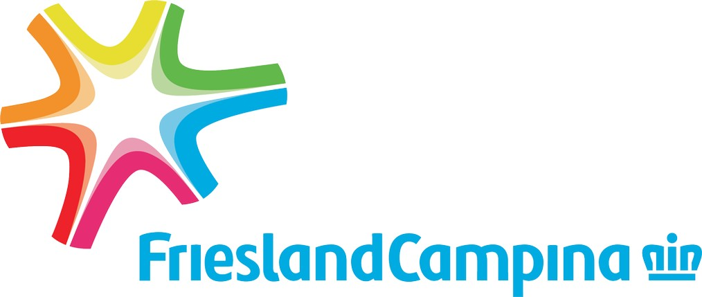 FrieslandCampina Logo wallpapers HD