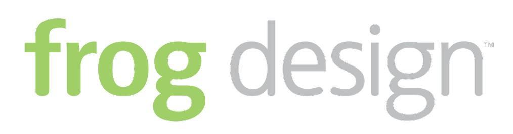 Frog Design Logo wallpapers HD