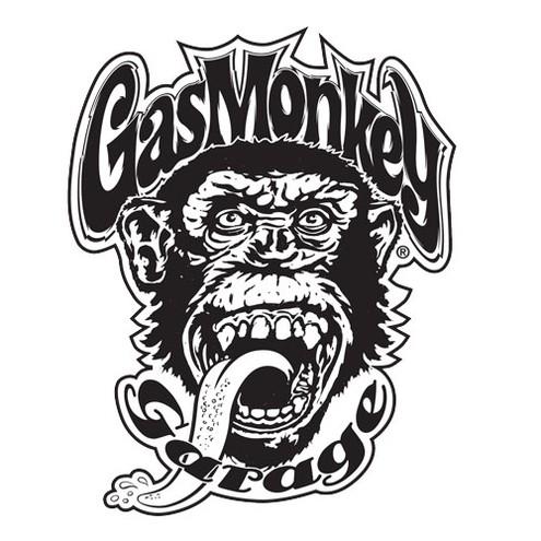 Gas Monkey Garage Logo wallpapers HD