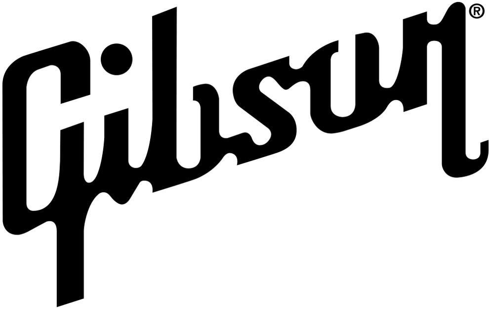 Gibson Logo wallpapers HD