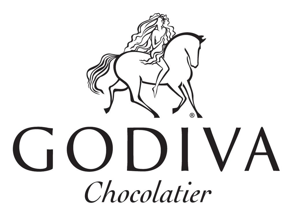 Godiva Logo wallpapers HD