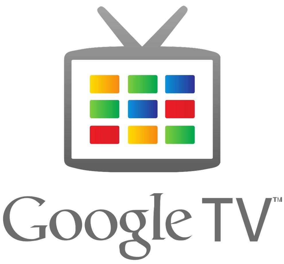 Google TV Logo wallpapers HD