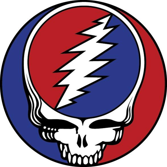 Grateful Dead Logo wallpapers HD