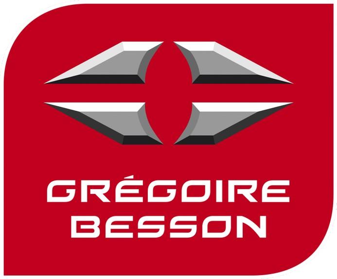 Gregoire Besson Logo wallpapers HD