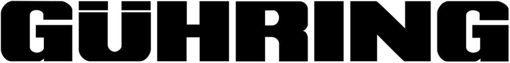Guhring Logo wallpapers HD