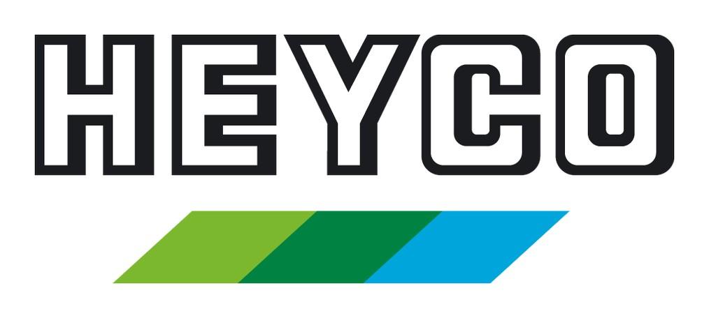 Heyco Logo wallpapers HD