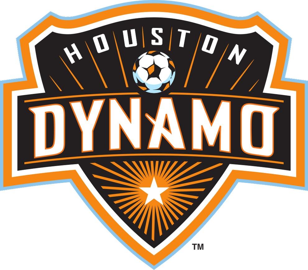 Houston Dynamo Logo wallpapers HD