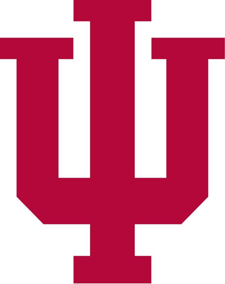 Indiana Hoosiers Logo wallpapers HD