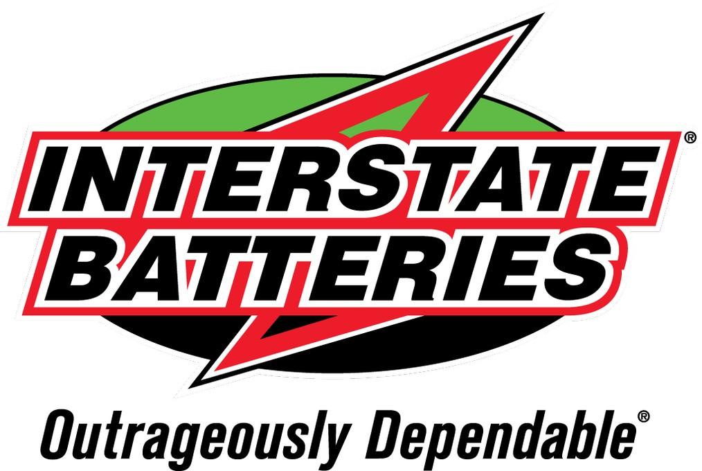 Interstate Batteries Logo wallpapers HD