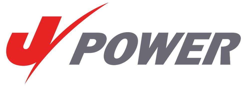 J-power Logo wallpapers HD