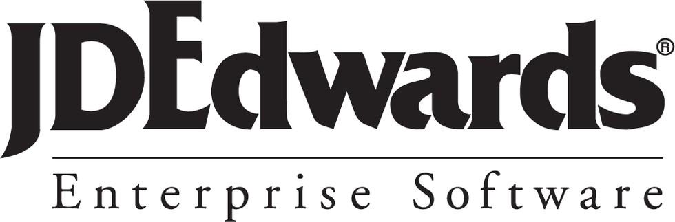 JD Edwards Logo wallpapers HD
