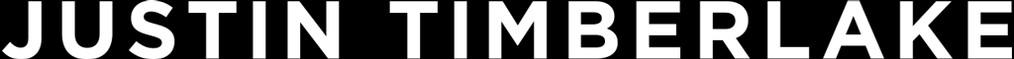 Justin Timberlake Logo wallpapers HD