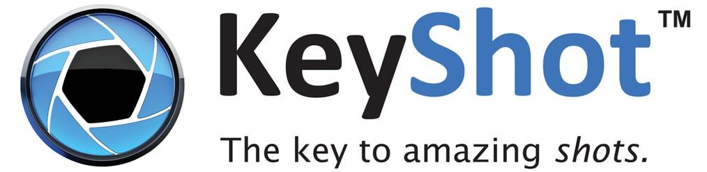 KeyShot Logo wallpapers HD