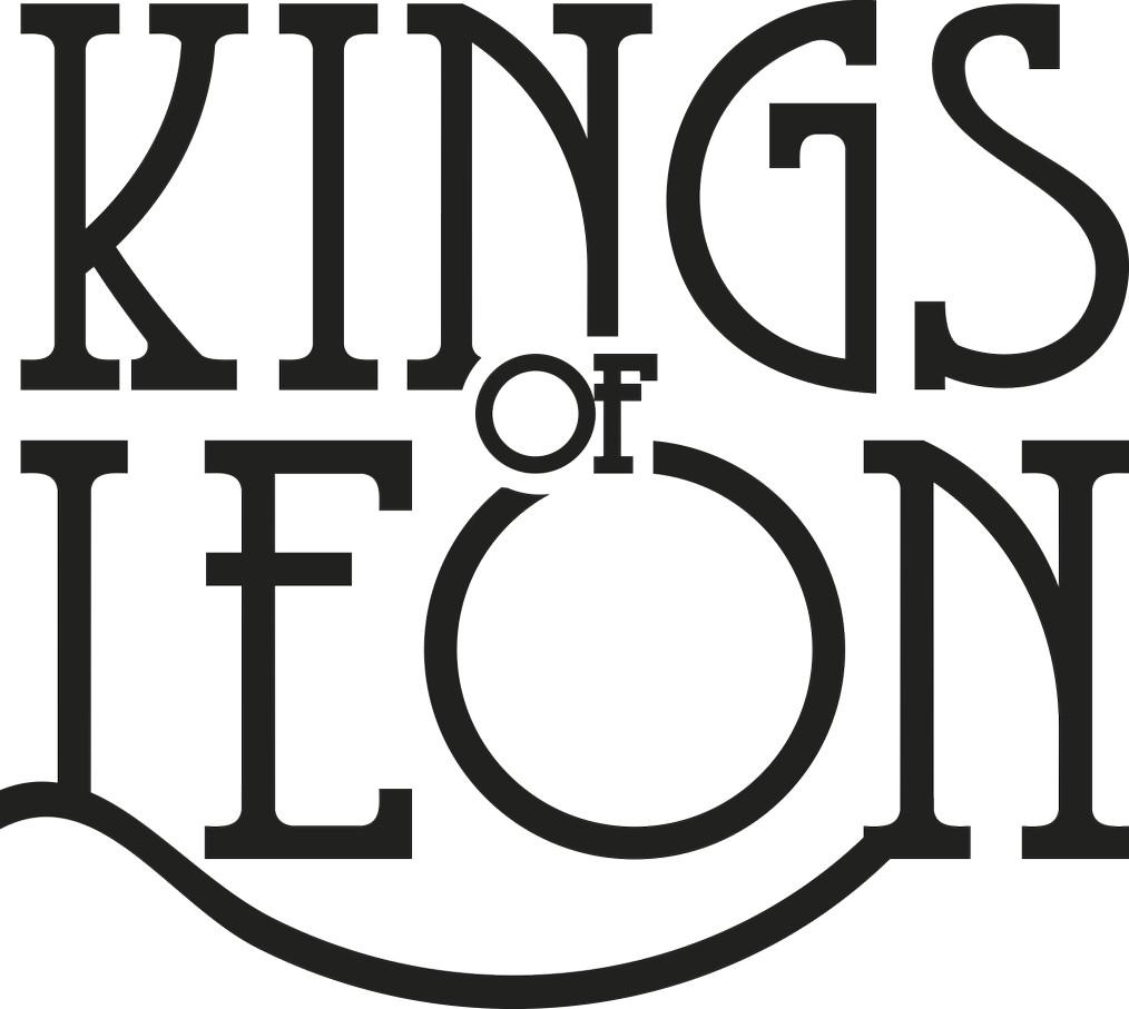 Kings of Leon Logo wallpapers HD