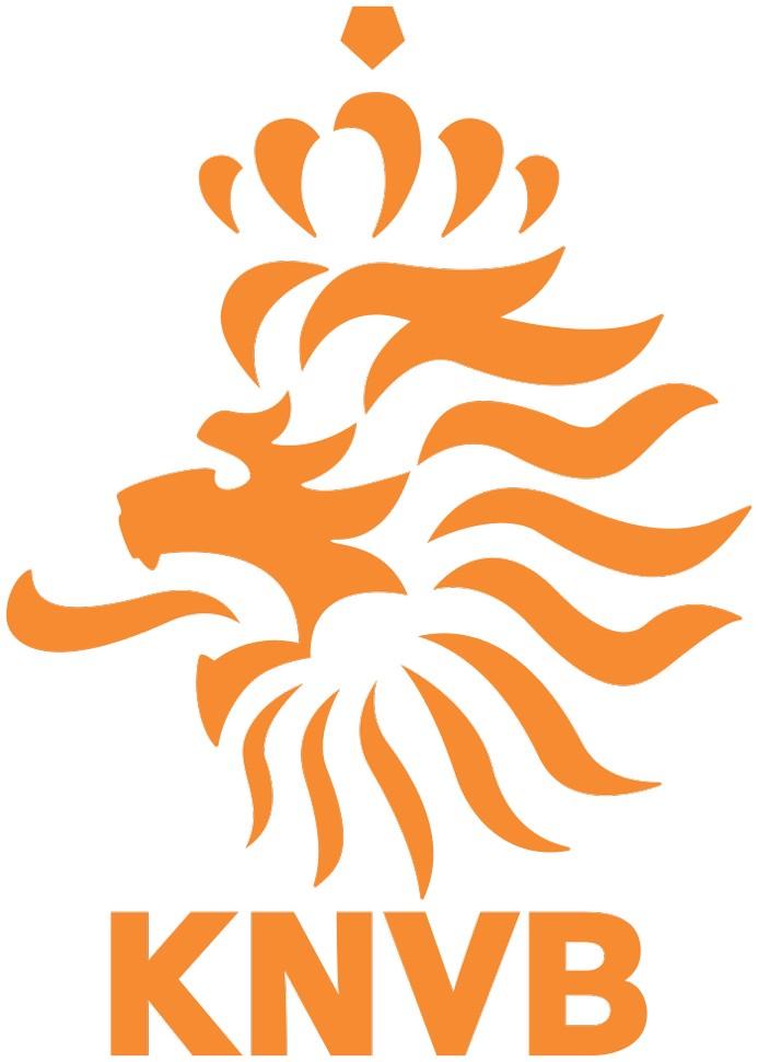 KNVB Logo wallpapers HD
