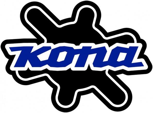 Kona Logo wallpapers HD