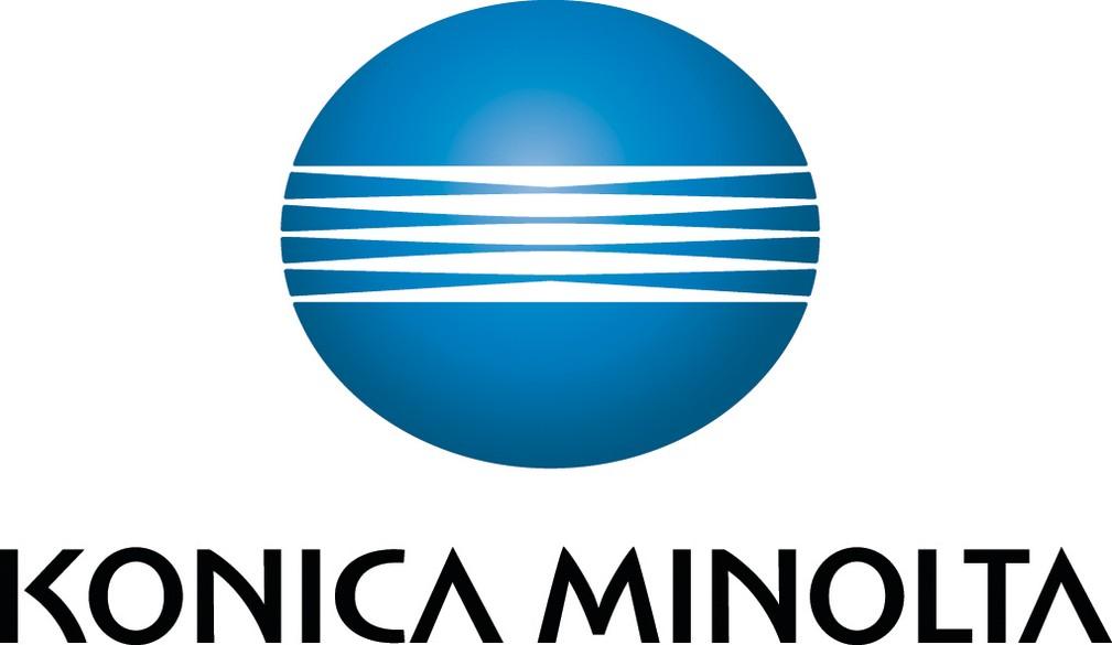 Konica Minolta Logo wallpapers HD