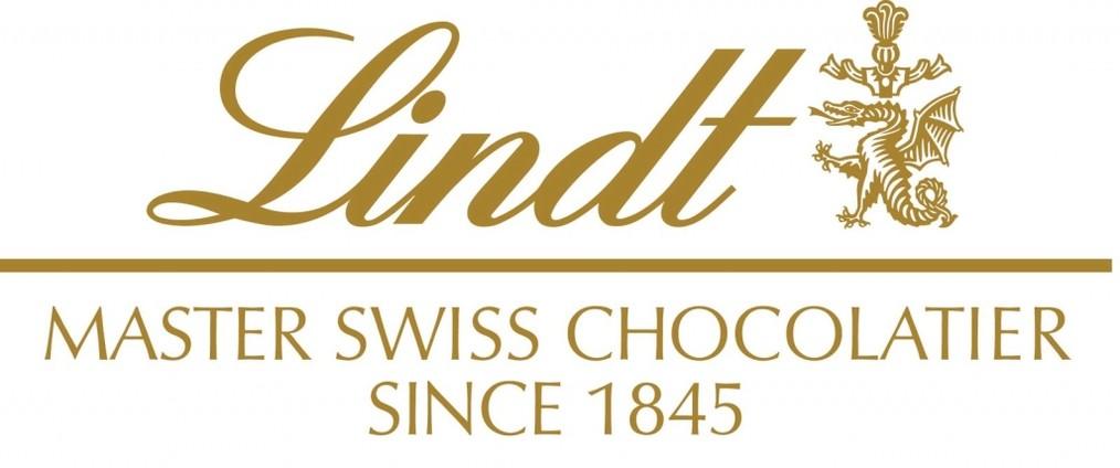 Lindt Logo wallpapers HD