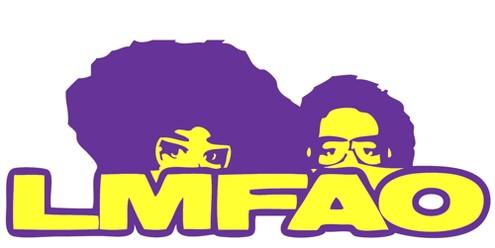 LMFAO Logo wallpapers HD
