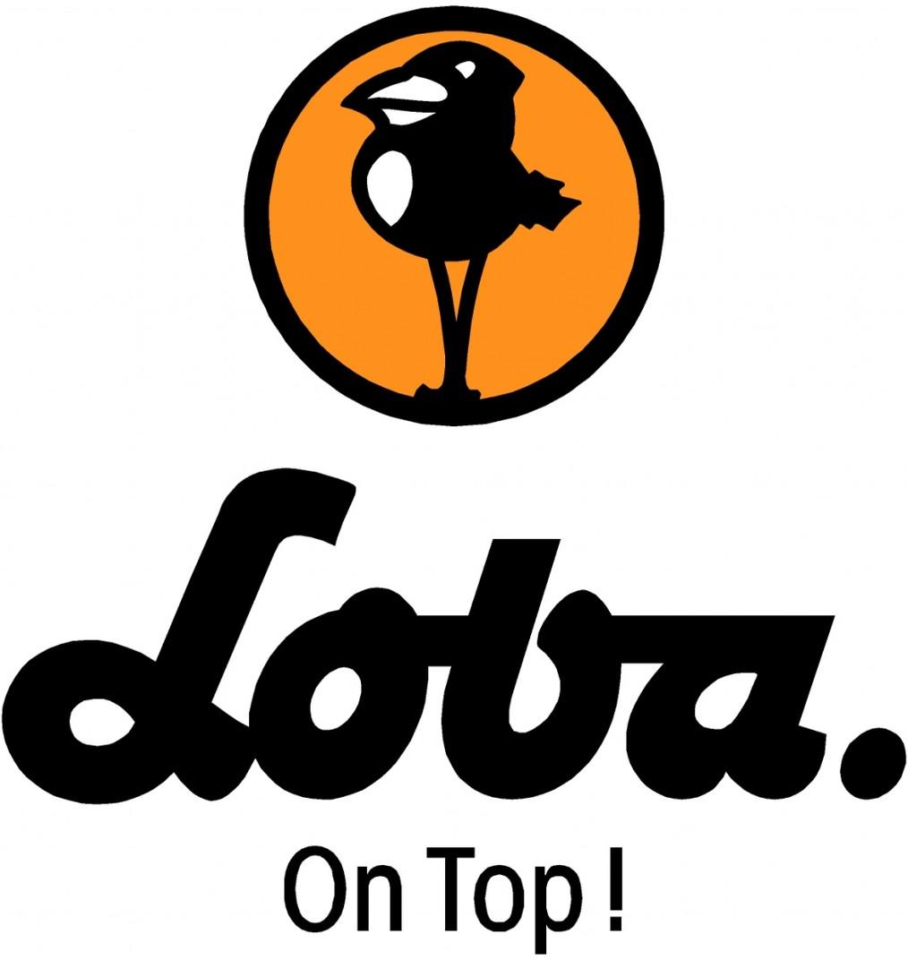 Loba Logo wallpapers HD