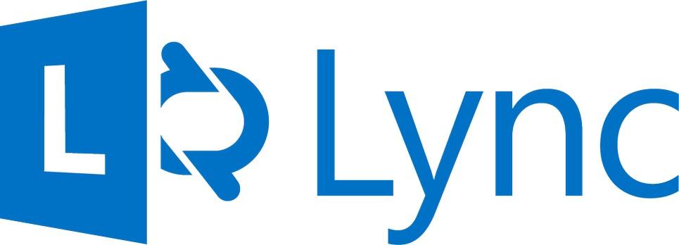 Lync Logo wallpapers HD