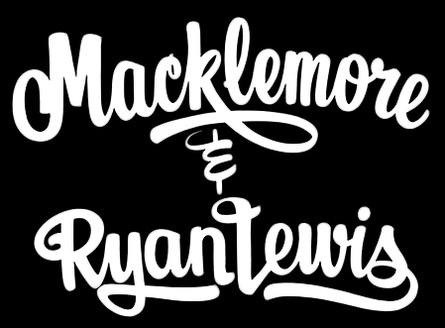 Macklemore Logo wallpapers HD