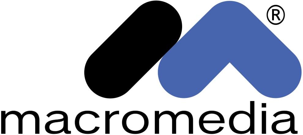 Macromedia Logo wallpapers HD