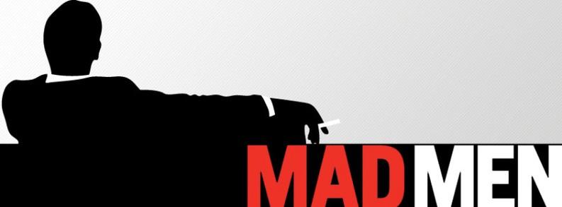 Mad Men Logo wallpapers HD