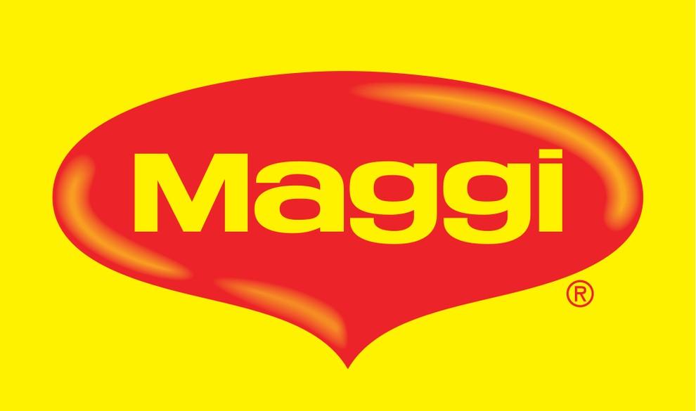 Maggi Logo wallpapers HD