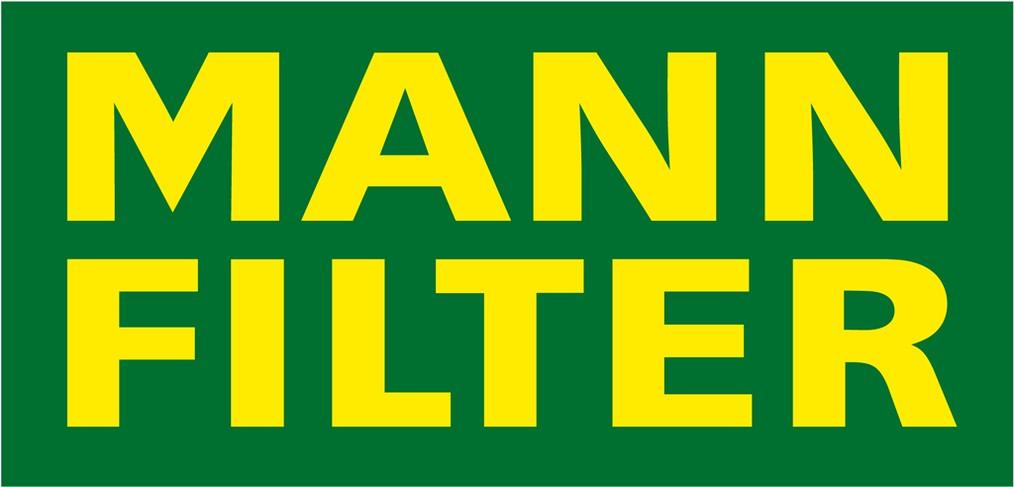 Mann-Filter Logo wallpapers HD