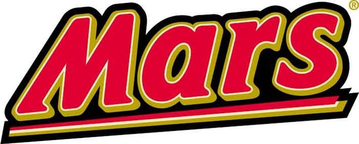 Mars Logo wallpapers HD